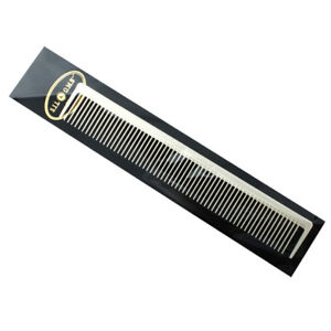 """Silkomb Pro 25 190mm 7.4"""" Highest Quality Resin Silicone Minimize Damage Comb"""