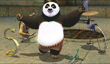 Xbox 360 * Kung Fu Panda 2 * juego Completo Xbox Live Tarjeta de código de descarga * Nuevo