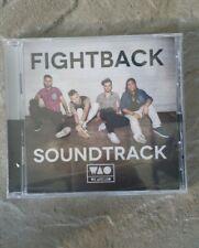We Are Leo Fightback Soundtrack Audio CD NEW