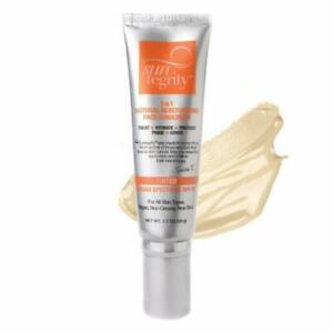 5 IN 1 Tinted Face Sunscreen - SPF 30