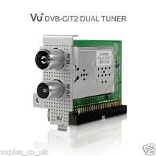 VU+ Hybrid DUAL DVB-T2/T/C Tuner for Solo SE V2 Uno Ultimo Duo2 SOLO 4K