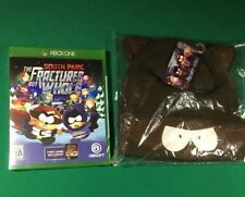 South Park: The Fractured but Whole Xbox One ••+THE COON BEANIE!•• **Brand New**
