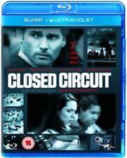 CLOSED CIRCUIT [2015] NEW DVD