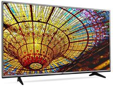 """LG 55UH6030 55"""" 4K Ultra HDR 2160p 120Hz Smart LED HD TV w/ WiFi Internet Apps"""