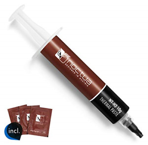 Noctua NT-H2 10g, Pro-Grade Thermal Compound Paste incl. 10 Cleaning Wipes 10g