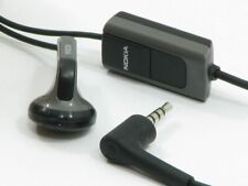 Nokia HS-40 In-Ear Only Headsets 2.5mm Original Nokia Headset
