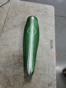 SCHWINN STINGRAY PEA PICKER 5 SPEED GREEN GLITTER BANANA SEAT ORIGINAL NICE L$$K
