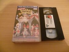 BUTTON MOON THAMES VIDEO COLLECTION VHS