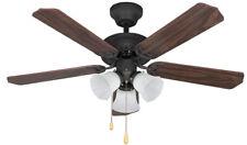 """Canarm CF42TRA5ORB Tradition 42"""" Ceiling Fan"""