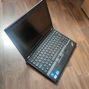 Lenovo Thinkpad X230 i5-3320M 2.6 GHz 8GB RAM 128GB SSD Windows 10 Pro