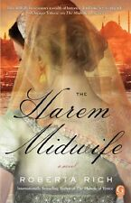 The Harem Midwife: A Novel by Roberta Rich