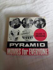 8 mm home movie