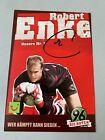 Robert Enke  † 2009  Hannover 96  Autogrammkarte original signiert 365523