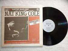 """LP NAT KING COLE """"Embraceable You"""" VANSTORY VS 3408 FRANCE µ"""