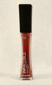 """L'Oréal Paris Infallible Pro Matte Lip Gloss ~ Shade #316 """"STATEMENT NUDE"""""""