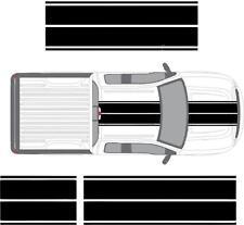 Ford F150 F250 F350 Racing Stripes Vinyl Decal Sticker Rally Ecoboost Diesel