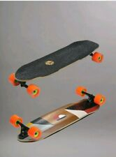 Longboard Loaded Tesseract Truncated