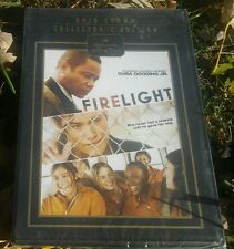 Hallmark Hall of Fame: Firelight DVD Gold Crown Collector's Edition New Sealed