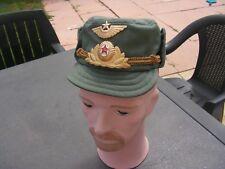 belle casquette troupe  russe