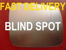 VW T4 TRANSPORTER/VW CARAVELLE Vetro Specchietto Laterale Punto cieco