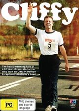 Cliffy (DVD, 2013) R4 New, ExRetail Stock (D162)