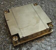 Dell PowerEdge R310 R410 R415 CPU/Procesador Disipador De Calor De Refrigeración F645J 0F645J
