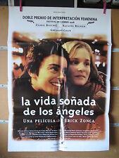 A1723 LA VIDA SOÑADA DE LOS ANGELES - ELODIE BOUCHEZ, NATACHA REGNEIR - DIR.ERIC