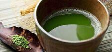 Low Fat Organic Japanese Green Tea Fine Matcha Powder FREE SHIPPING value pack