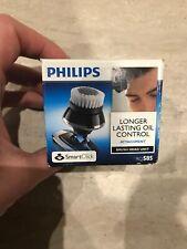 Philips RQ585 Brush Head Unit for RQ10/11/12 Series, Longer Lasting Oil Control