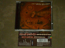 David Sylvian Dead Bees on a Cake Japan CD Bill Frisell Marc Ribot