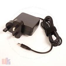 Pour Lenovo IdeaPad Miix Tablette 310-10ICR 20 W Adaptateur Secteur UK Chargeur uked