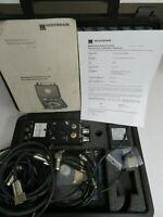 Heidenhain PWm-7 Encoder Diagnostic Kit in case - NJ49