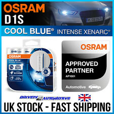 2x Porsche 928 Genuine Osram Cool Blue Intense High//Low Dip Beam Headlight Bulbs