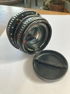 Hasselblad Carl Zeiss Planar C 80mm f/2.8 T* Lens