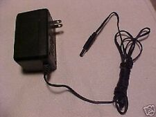 15v power supply = Quorum A 160 security monitor alarm electric cable wall plug