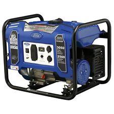 Ford M-Series 3050W Gas Powered Portable Generator FG3050P