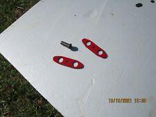 Farmall Hydraulic Touch Control Locks Amp Pin 100 130 140 200 Super A Super C
