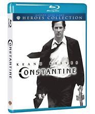 Constantine (blu-ray) Warner Home Video