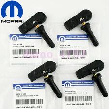 Mopar Oem Tire Pressure Sensor Tpms For Dodge Chrysler Jeep Ram 56029398ab Fits Dodge Ram 1500
