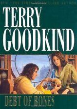 Debt of Bones (Sword of Truth Prequel Novel) by Terry Goodkind