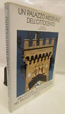 ARCHITETTURA SAN MARINO - Un Palazzo Medievale dell'Ottocento - Jaca Book 1995