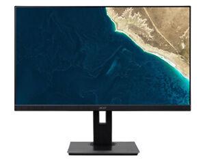 """Acer B7 B247Y 23.8"""" IPS LED Monitor - Black"""
