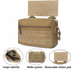 Tactical Molle Pouch 1000D Waterproof Magazine Bag Hunting Military Storage Bag