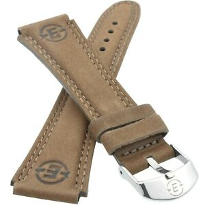 TIMEX Original Watch Strap Band for T44381 T47012 T47042  Expedition 20mm Brown