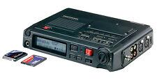 CompactFlash (CF) Pro Audio Recorders