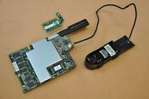 HP BL465c G7 P410i RAID Controller w/1GB cache capacitor 588184-B22/598256-001