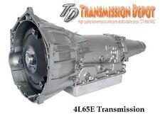 4L65E Gm Transmission 4x4 Stage 1 Fits Motors 4.3, 4.8, 5.3, 6.0 No Core Charge