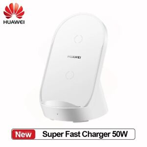 Original Huawei CP62R SuperCharge 50W Wireless Charger For Huawei Mate 40 Pro