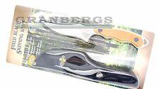 Mossberg Skinner Orange MSG9926 Skinning Hunting Knife Stainless Steel  Swedish