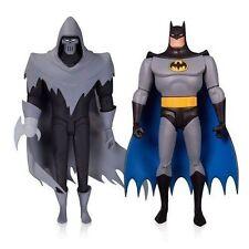 Batman M.A.S.K. Action Figures